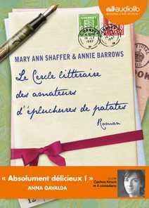 Le Cercle littéraire des amateurs d'épluchur…