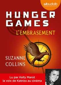Hunger Games II - L'Embrasement