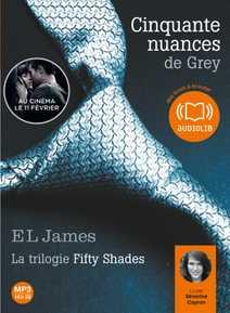 Cinquante nuances de Grey - La trilogie Fift…