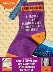 Le Secret de la manufacture de chaussettes i…