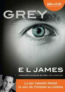 Grey - Cinquante nuances de Grey par Christi…