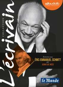 L'Ecrivain - Eric-Emmanuel Schmitt - Entreti…