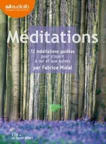 Méditations - 12 méditations guidées pour s'…