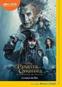 Pirates des Caraïbes - La Vengeance de Salaz…