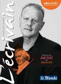 L'Ecrivain - Jean Teulé - Entretien inédit p…