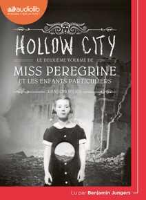 Miss Peregrine et les enfants particuliers 2…