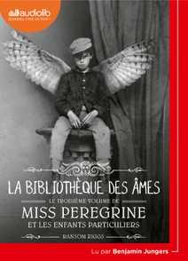 Miss Peregrine et les enfants particuliers 3…