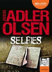 Selfies - La septième enquête du Département…