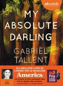 My Absolute Darling - Prix Audiolib 2019
