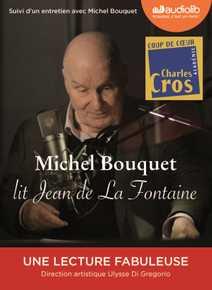 Michel Bouquet lit Jean de La Fontaine - Sél…