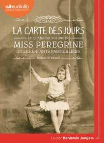 Miss Peregrine et les enfants particuliers 4…