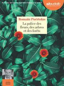 La Police des fleurs, des arbres et des forê…