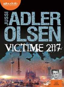 Victime 2117 - La huitième enquête du départ…