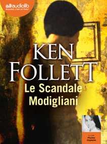 Le Scandale Modigliani