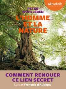 L'homme et la nature - Comment faire renaîtr…