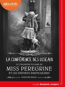 Miss Peregrine et les enfants particuliers 5…
