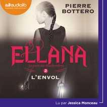 Ellana - Le Pacte des Marchombres, tome 2 - …