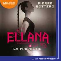 Ellana - Le Pacte des Marchombres, tome 3 - …