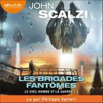 Les Brigades fantômes - Le Vieil Homme et la…