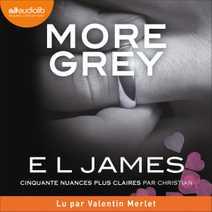 More Grey - Cinquante nuances plus claires p…