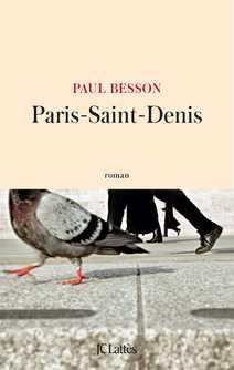 Paris-Saint-Denis