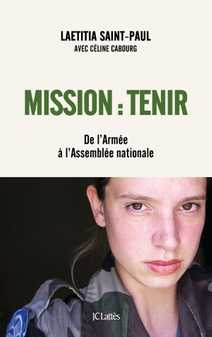 Mission : Tenir
