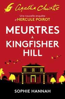 Meurtres à Kingfisher Hill
