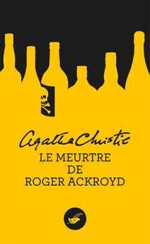 Le meurtre de Roger Ackroyd (Nouvelle traduc…