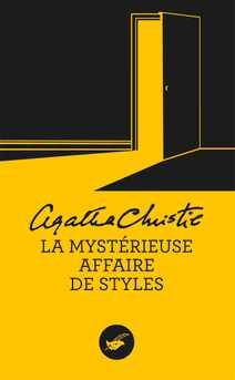 La mystérieuse affaire de Styles (Nouvelle t…