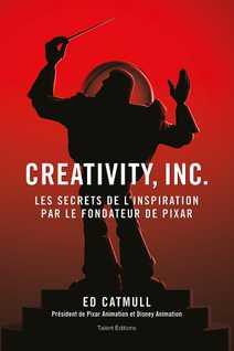 Creativity, Inc.