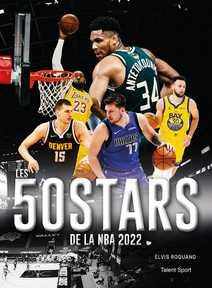 Les 50 stars de la NBA 2022